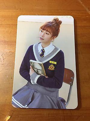WJSN 3rd Mini Album From WJSN I Wish Bona Photo Card Official K-POP* 11