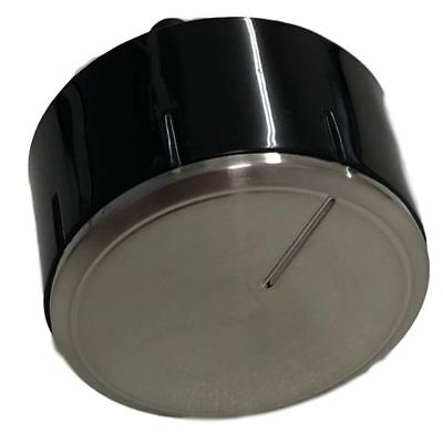 STOVES Oven Cooker Hob Switch Knob 1000DF 1100DF 1100E 444440465 800DF