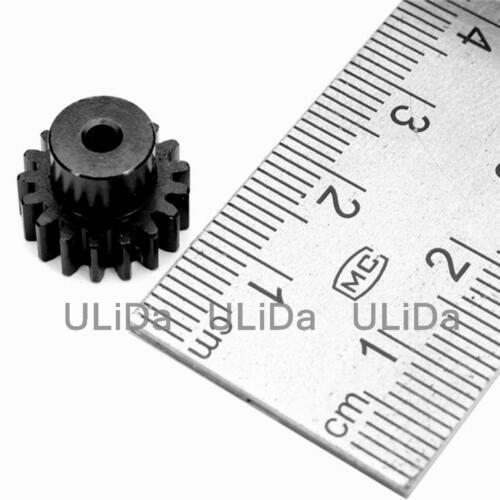 17T Pinion Motor Gear Parts For WLtoys A949 A959 A969 A979 K929 A949-24 RC Car