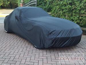 BMW Z4 E85 Roadster 2002-2008 dustpro Cubierta De Coche Interior