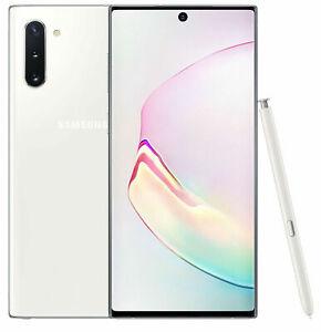 Samsung-Galaxy-Note-10-SM-N970U-256GB-Aura-White-GSM-CDMA-Unlocked-New