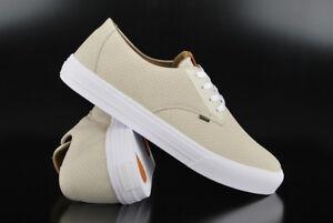 microfibra Perforated Motley Scarpe Globe Shoes in White Sand Skater Lyte Sneaker 0qqAdE