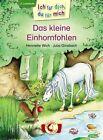Ich für dich, du für mich - Das kleine Einhornfohlen von Henriette Wich (2013, Gebundene Ausgabe)