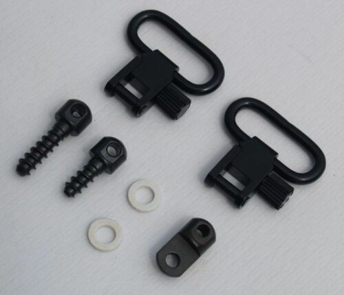 Ruger 10//22 Sling Mounting Kit 10 22 Sling Mount Adapter Studs /& Swivels S-4612