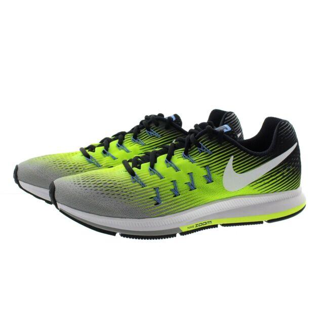 2bd73b1eadb Nike Men s Air Zoom Pegasus 33 Running Shoe 10 for sale online