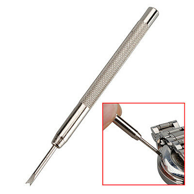Watch Strap Band Spring Bar Link Pin Remover Watchmaker Repair Tool 8.5cm 85mm