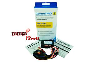 Universal Steering Wheel Control Interface PAC SWICP2 ControlPRO SWI-CP2