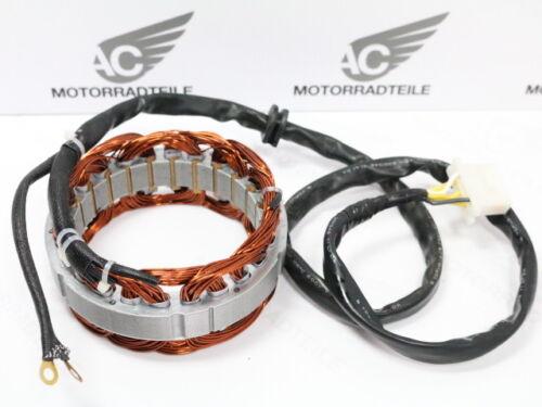 Honda CB 1100 F Boldor Stator Ankerplatte Lichtmaschine Reproduktion