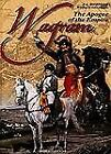 Great Battles of the First Empire: Wagram : At the Heyday of the Empire by F. G. Hourtoulle (2006, Hardcover, New Edition)