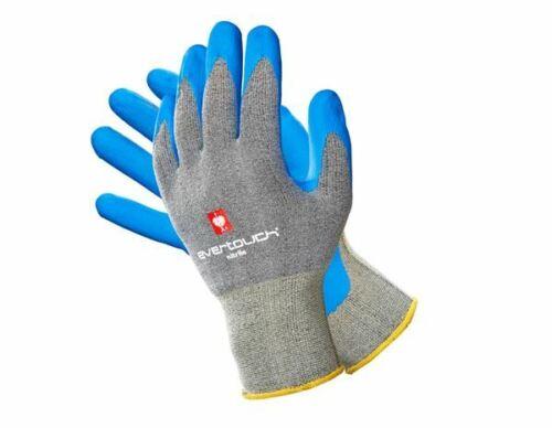 Engelbert Strauss e.s Größen Nitril Handschuhe evertouch micro vers