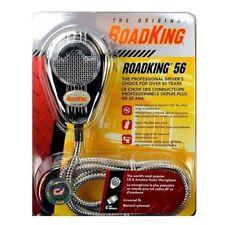 Roadking Rk56chss Noise Canceling Cb Mic W Chrome Case And Cord Ebay. Item 4 Roadking Rk56chss Chrome 4pin Dynamic Noise Canceling Cb Mic With Cord. Wiring. For Road King 56 Mic Wiring Diagram At Scoala.co