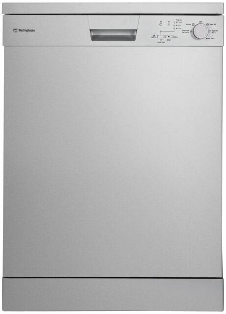 Westinghouse WSF6602XA Freestanding Dishwasher