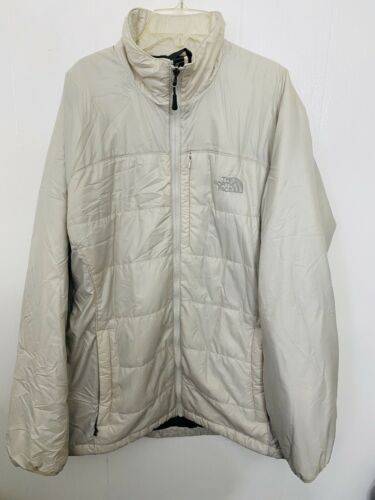 The North Face XL Packable Coat Full Zip Pockets O