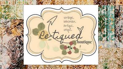 ReTiqued Boutique