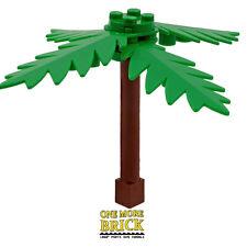 LEGO Palm Tree - Single palm tree - NEW