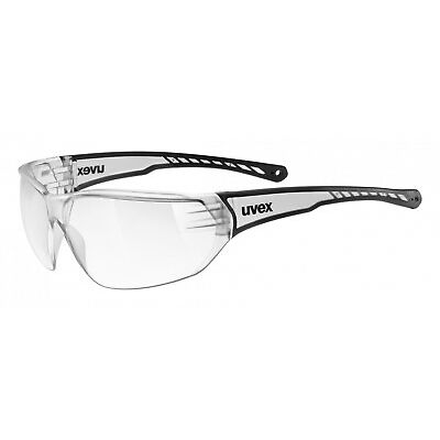 Uvex Sportstyle 204 Sportbrille - clear