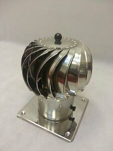 STAINLESS-STEEL-rotary-spinner-chimney-cowl-cap-square-base-cover-pot-6-034