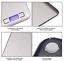 miniatura 5 - BILANCIA DA CUCINA DIGITALE LCD acciaio inox alimenti tara 1g-5Kg elettronica ✅