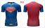 Superhero-Superman-Marvel-3D-Print-GYM-T-shirt-Men-Fitness-Tee-Compression-Tops thumbnail 35