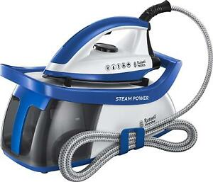 Russell-Hobbs-24430-Power-95-Steam-Generator-Iron-2600W-1-3L-4-5-Bar-Pressure