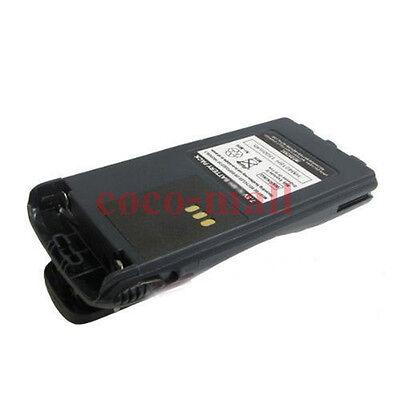 1900mAh NI-CD Battery For MOTOROLA GP350 HNN9360 HNN9360A HNN9360B HNN9360C 7.5V