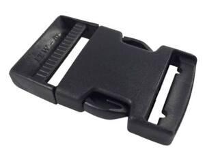 2-Hebillas-liberacion-40-mm-negro-ITW-Nexus-SR40-black-release-buckle-webbing