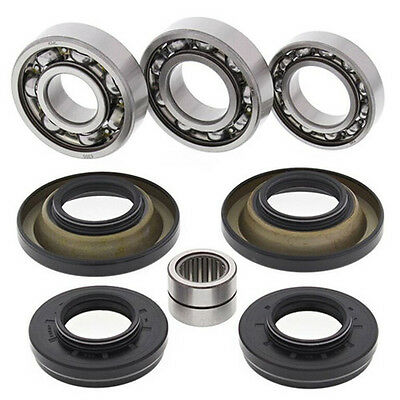 REAR DIFFERENTIAL SEAL ONLY KIT HONDA RANCHER 420 TRX420FA//FPA IRS 2009-2014