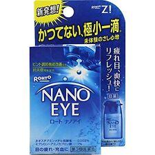 Rohto Lycee Nano Eye Eyedrops Eye drops 6ml from Japan