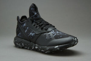 on sale dc3aa 34a3c Details about Adidas Originals Tubular Runner W Core B Art# S78931, Size 8