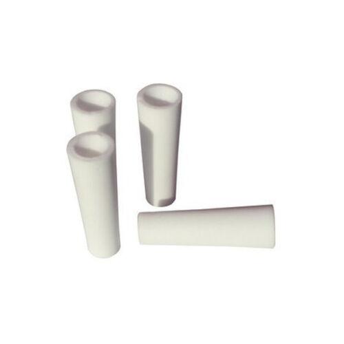 pour Sableuse Paquet de 4 Céramique Embouts 2.4 mm 2.7 3.2 3.6
