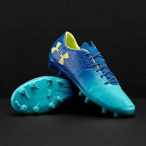 a86019874 🔥 Under Armour Magnetico Premiere FG Size 13 Firm Ground Soccer ...