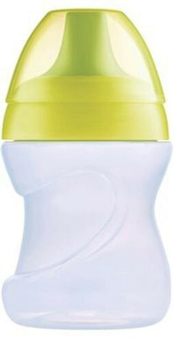MAM Trinklernbecher Trinkbecher Learn To Drink Cup 190 ml ab 6 Monate *NEU*