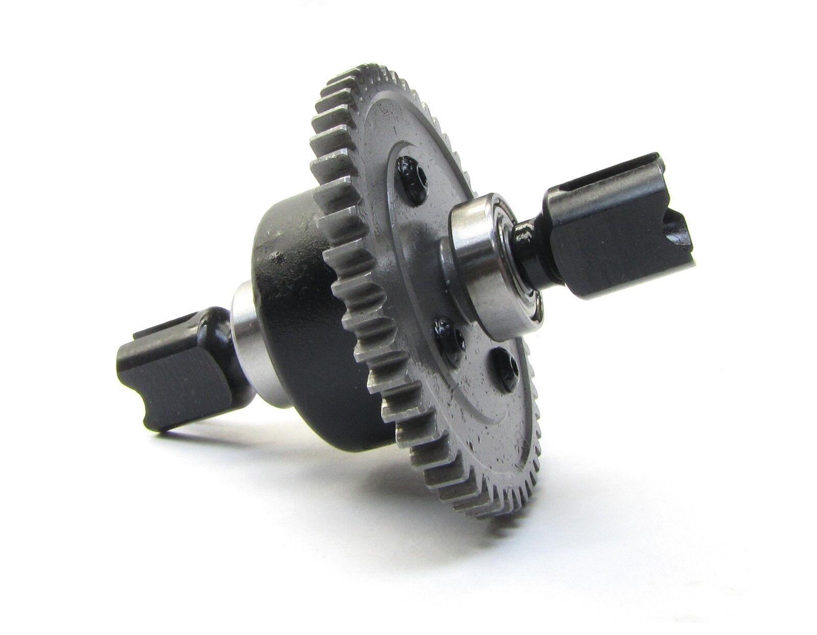 Arrma OUTCAST 6s BLX - CENTER DIFFERENTIAL (diff 50t spur gear typhon AR106021