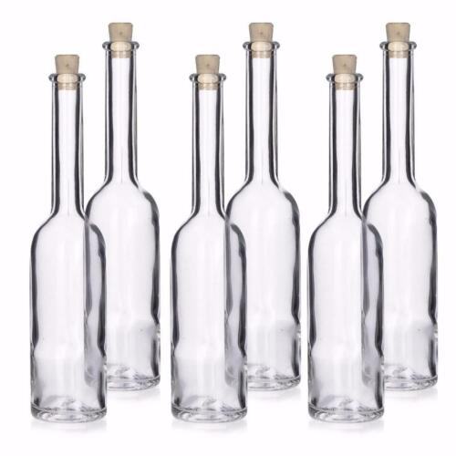 200ml Corks home brewing Free Delivery 20cl Glass bottles 6 or 12 bottles