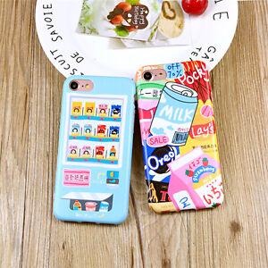 Cute korean iphone 7 cases