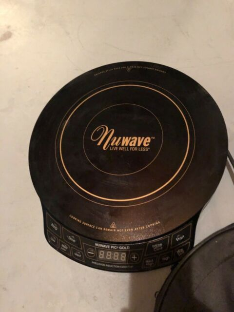 Nuwave Pro Precision Induction Cook Top