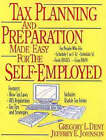 Tax Planning and Preparation Made Easy for the Self-Employed: 1996 by G.L. Dent (Paperback, 1996)