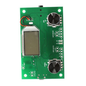 DSP-amp-PLL-Digital-Stereo-FM-Radio-Receiver-Module-87-108MHz-with-Serial-Contr-SS