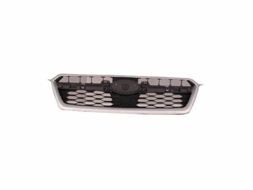 Grille Assembly For 2012-2014 Subaru Impreza 2013 T265WK