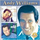 Warm and Willing/Newest Hits by Andy Williams (CD, Mar-2006, Collectables)