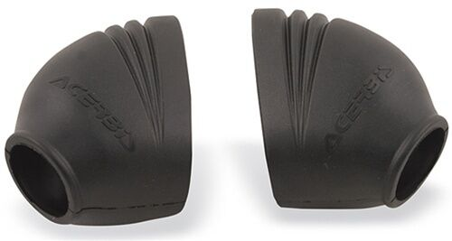 1620-0465 Acerbis Foot Peg Covers Motorcycle Motocross Off road