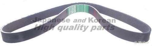 Keilriemen Rippenriemen Honda FR-V BE 2,2 CTDI 103KW 2005