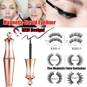 Magnetic-liquid-Eyeliner-with-Magnetic-False-Eyelashes-Easy-to-Wear-Lashes-Set
