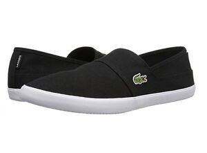 268131beaf61da Lacoste Marice BL 2 Men s Croc Logo Casual Slip On Loafer shoes ...
