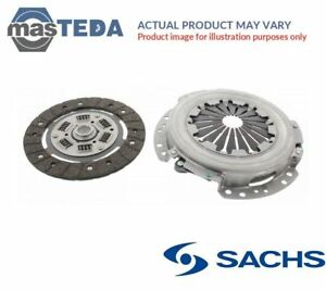 SACHS-CLUTCH-KIT-2290-601-059-G-NEW-EO-REPLACEMENT