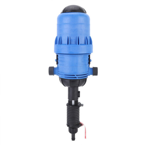 Fertilizer Injector Dispenser Proportione Auto Dosing Device 0.4/%-4/% 20-2500L//H