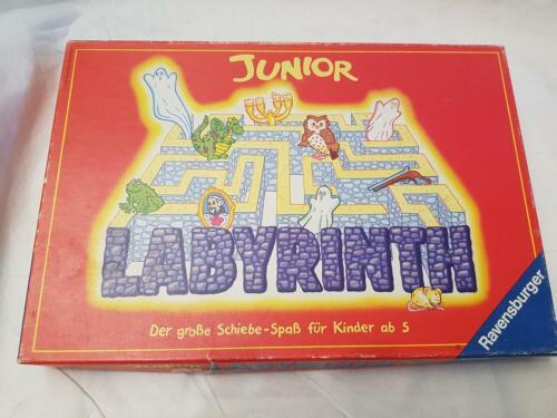 N Ravensburger Junior Labyrinth ab 5 Jahre