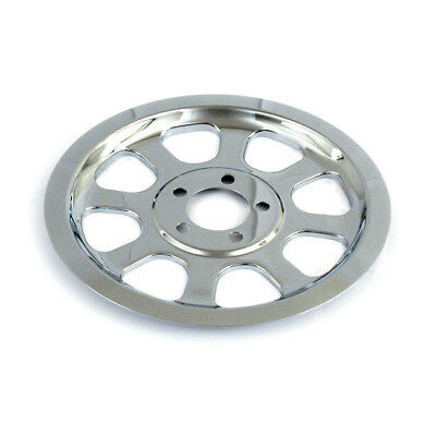 Outer Pulley Cover 70 Tooth for Harley Davidson by V-Twin
