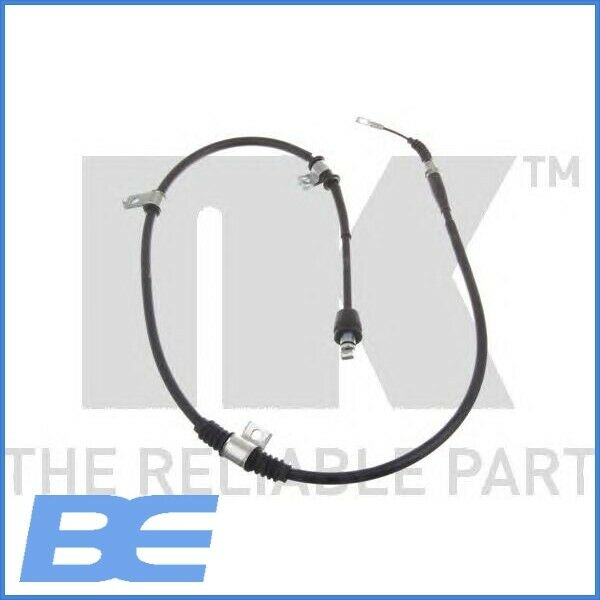 pack of one Blue Print ADG046163 Brake Cable