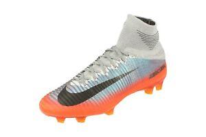 Détails sur Nike Mercurial Superfly V Cr7 FG Homme Chaussures De Football 852511 Soccer Crampons 001 afficher le titre d'origine